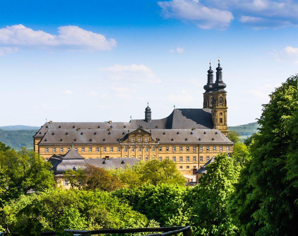 Kloster Banz Konzert