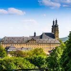 Kloster Banz...