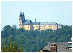 Kloster Banz (Oberfranken)