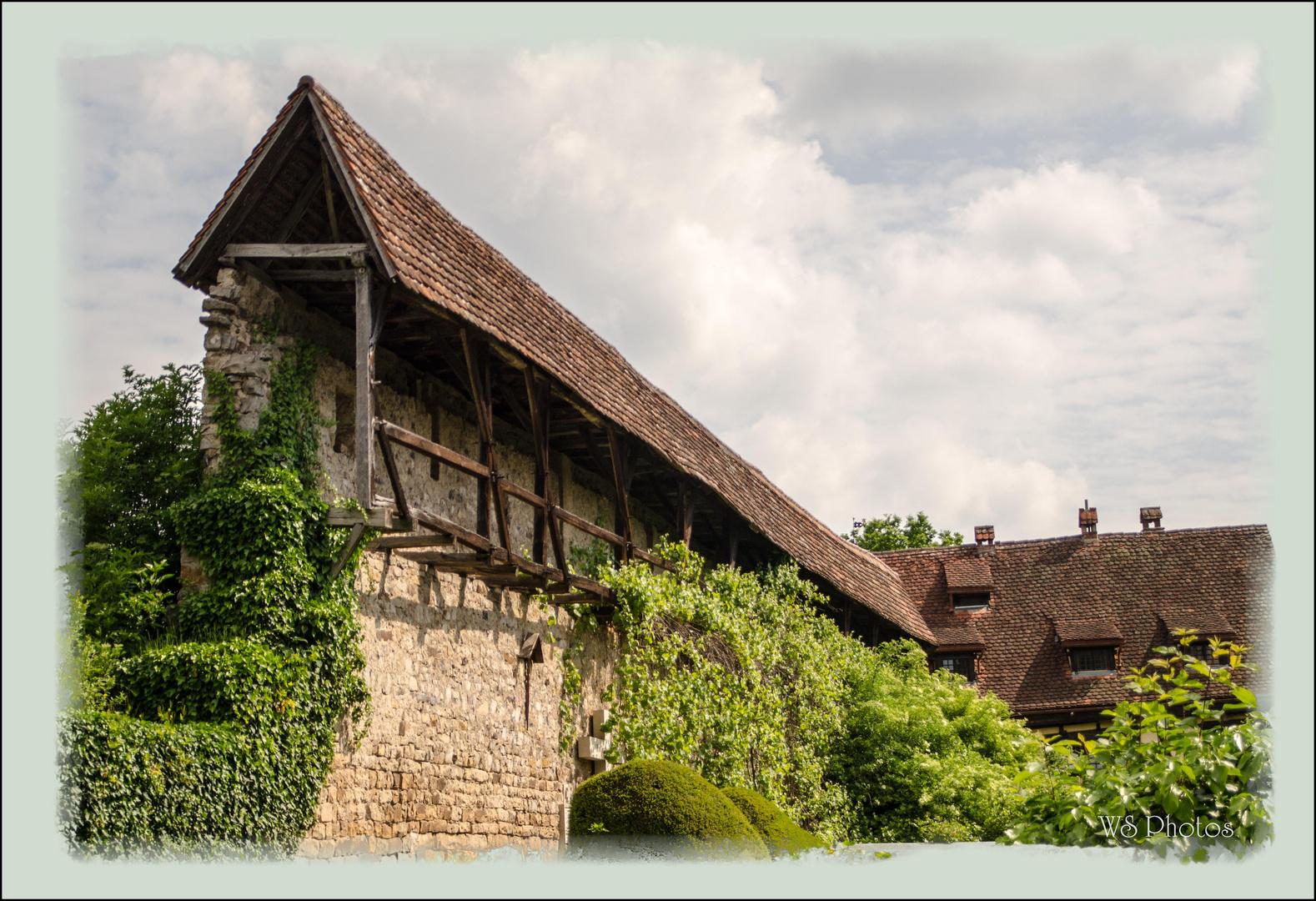 Kloster Bebenhausen - 5 -