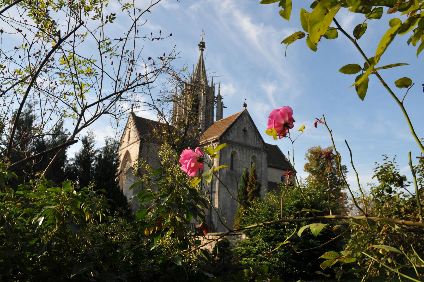 Kloster Bebenhausen bei Tübingen 5/5
