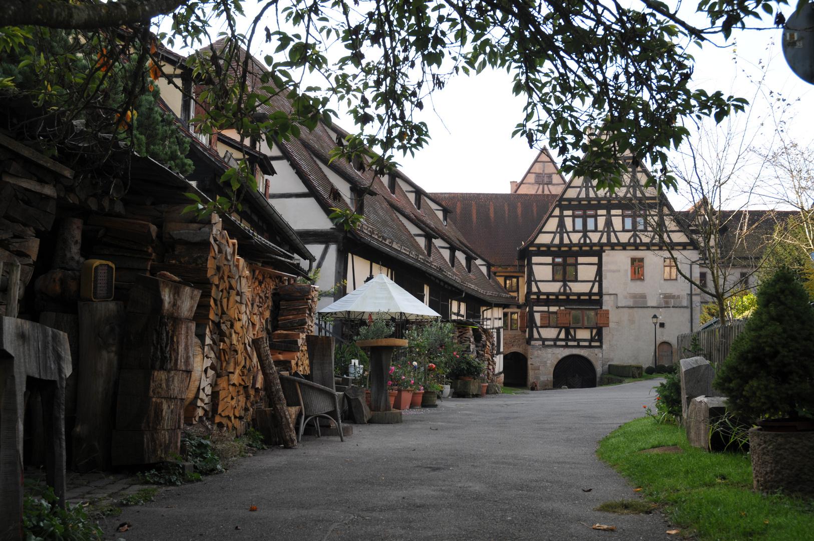 Kloster Bebenhausen Fortsetzung 6