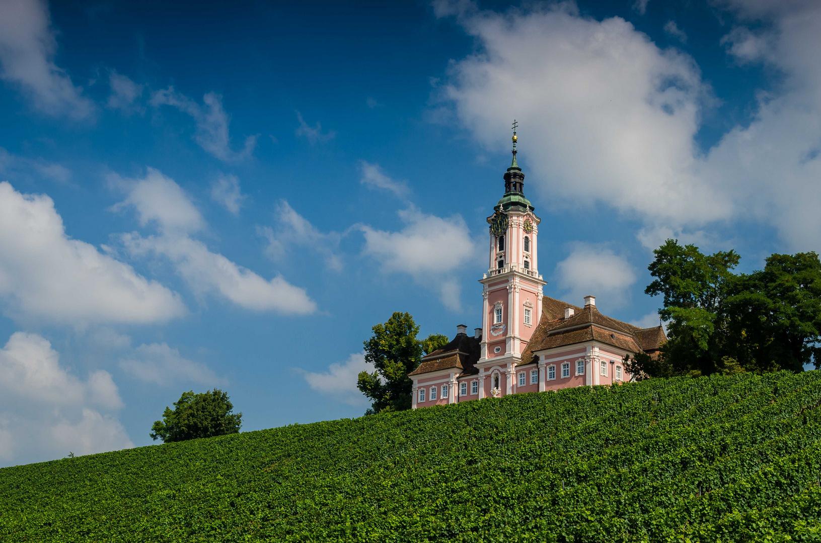 Kloster Birnau-Maurach