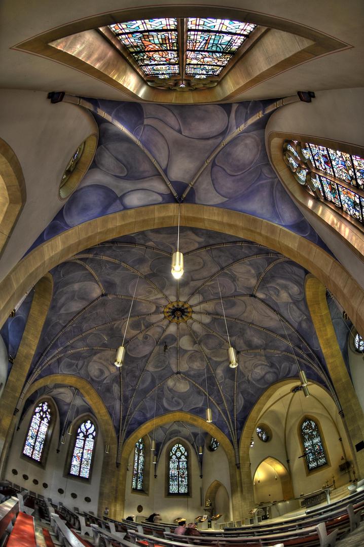 Kloster Bochum / Stiepel ...