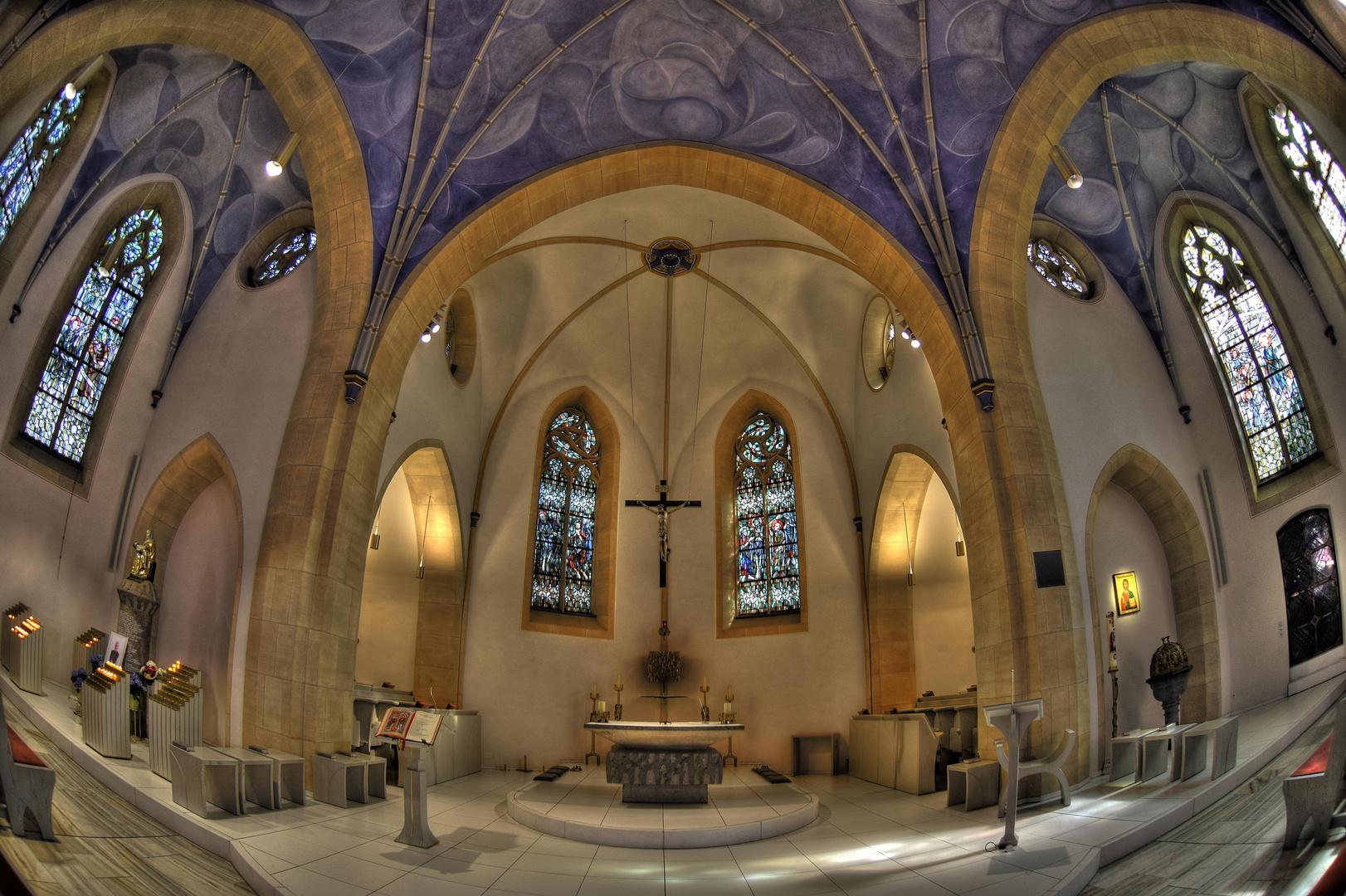 Kloster Bochum / Stiepel ..