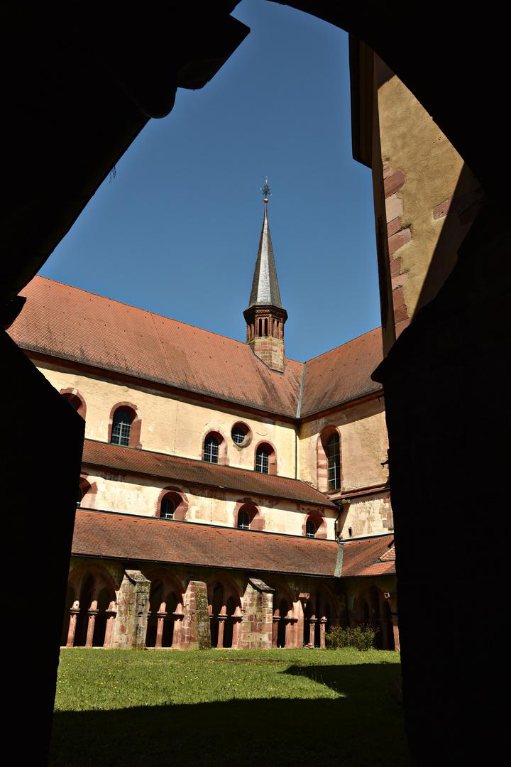 Kloster Bronnbach 01