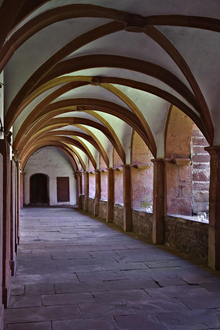 Kloster Bronnbach 02