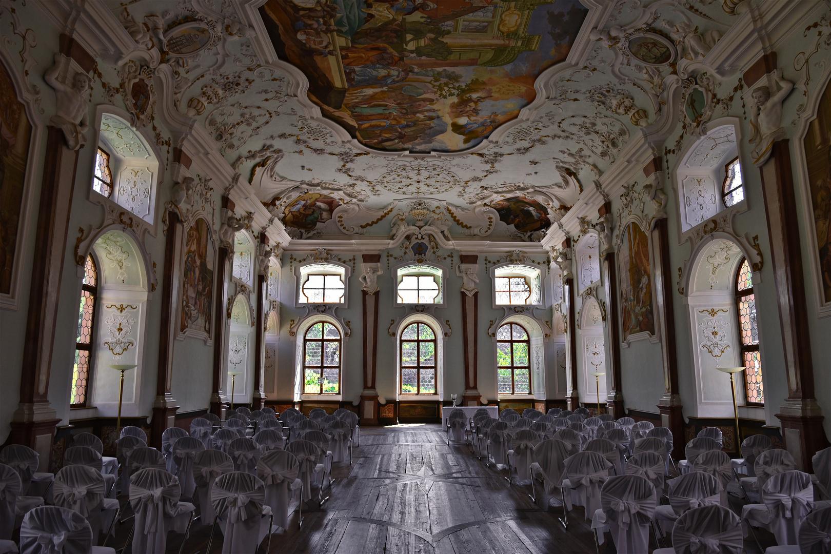 Kloster Bronnbach 05