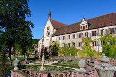 Kloster Bronnbach 1