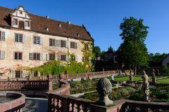 Kloster Bronnbach 2