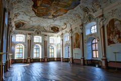 Kloster Bronnbach 3