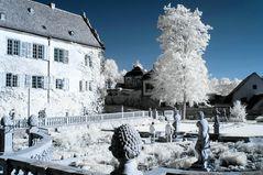 Kloster Bronnbach 4