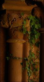 Kloster Bronnbach-Die Säulen der Erde