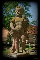 Kloster Bronnbach-Praelatur