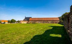 Kloster Buch (2)