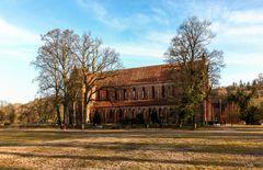Kloster Chorin die III.