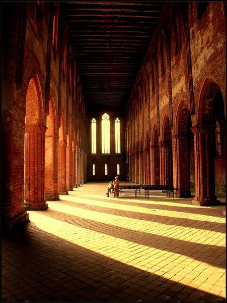 Kloster Chorin III