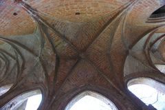 Kloster Chorin im Barnimer Land