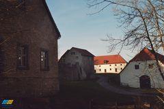 Kloster Dahlheim
