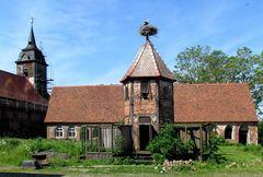 Kloster Dambeck bei Salzwedel