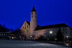 Kloster Ditramszell