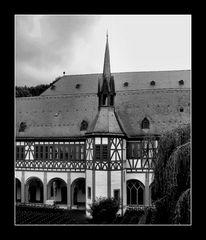 Kloster Eberbach 2