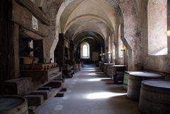 Kloster Eberbach...
