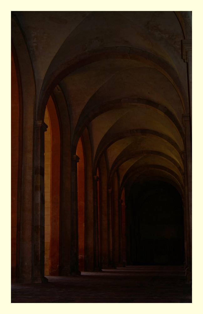 ... Kloster Eberbach
