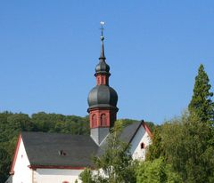 Kloster Eberbach