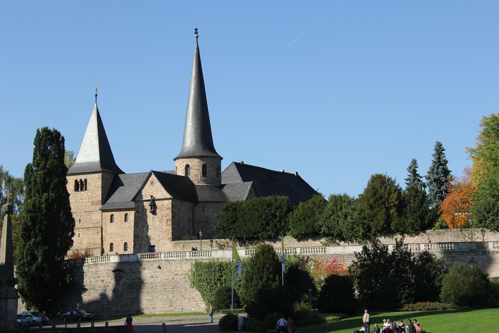 Kloster Fulda