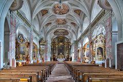 Kloster Gars