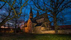 Kloster Hamersleben 2