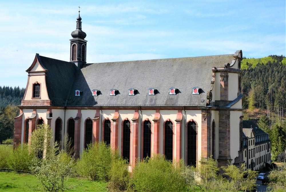 Kloster Himmerod Gottesdienste
