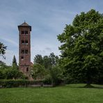 Kloster Hirsau: Eulenturm