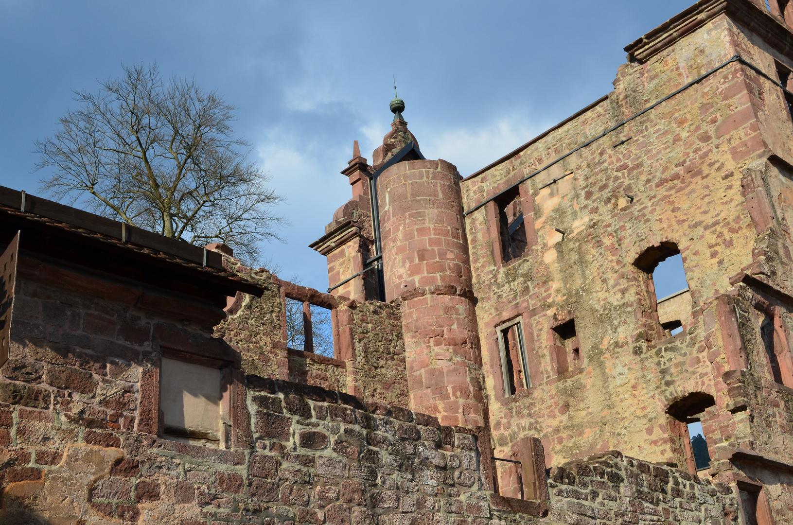 Kloster Hirsau, Schwarzwald