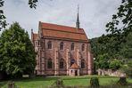 Kloster Hirsau: Seitenansicht der Marienkapelle