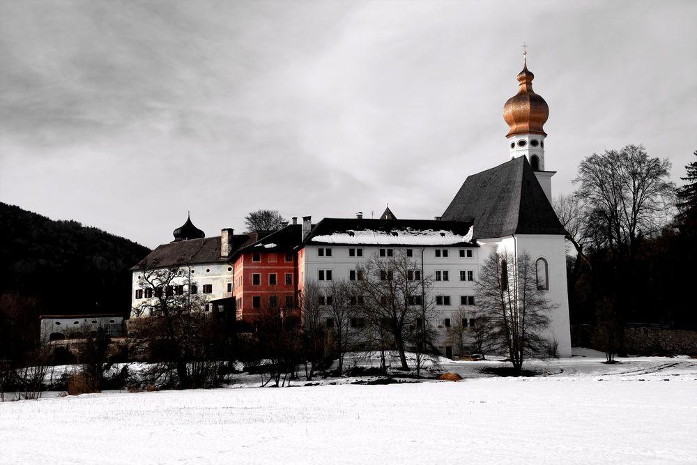 Kloster Höglwörth 1