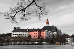 Kloster Höglwörth 2