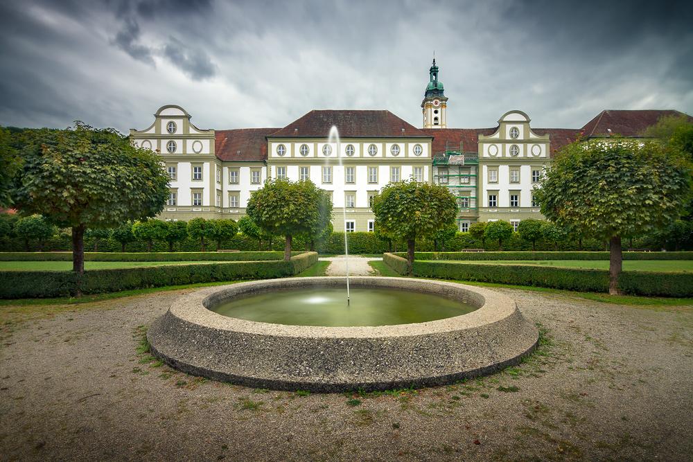 Kloster in Fürstenfeldbruck