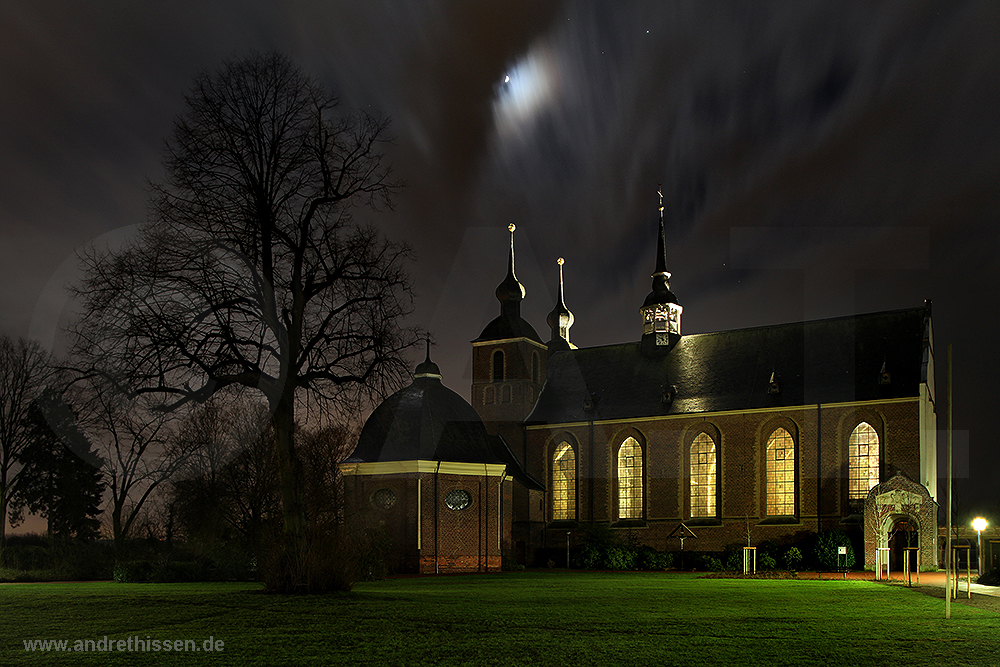 Kloster Kamp II