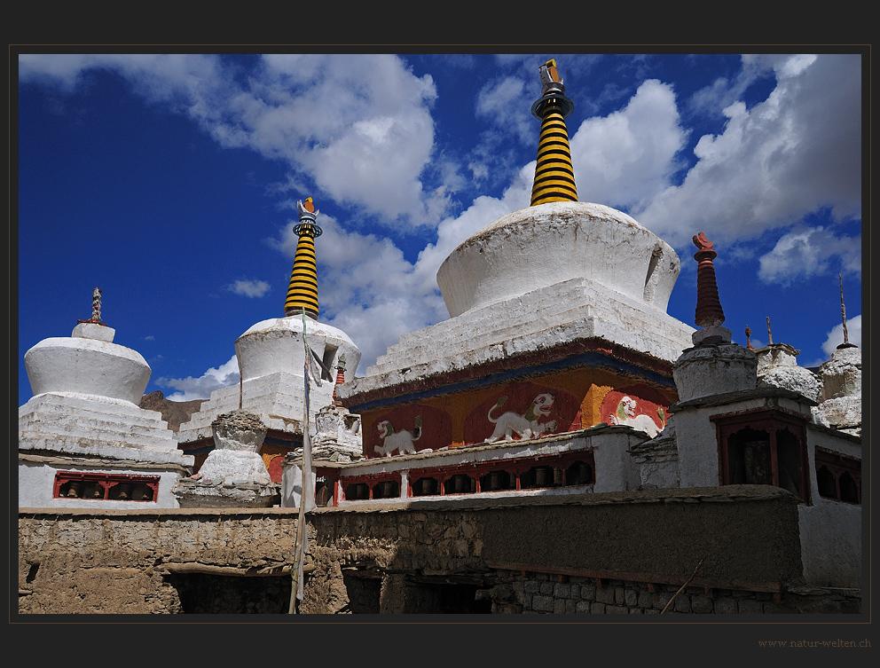 Kloster Lamayuru