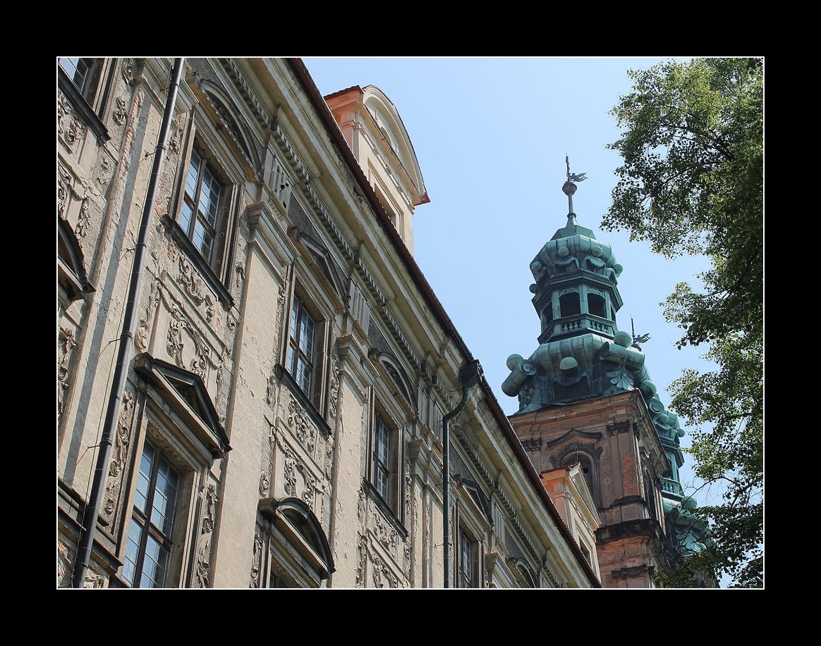 Kloster Leubus/Lubiaz
