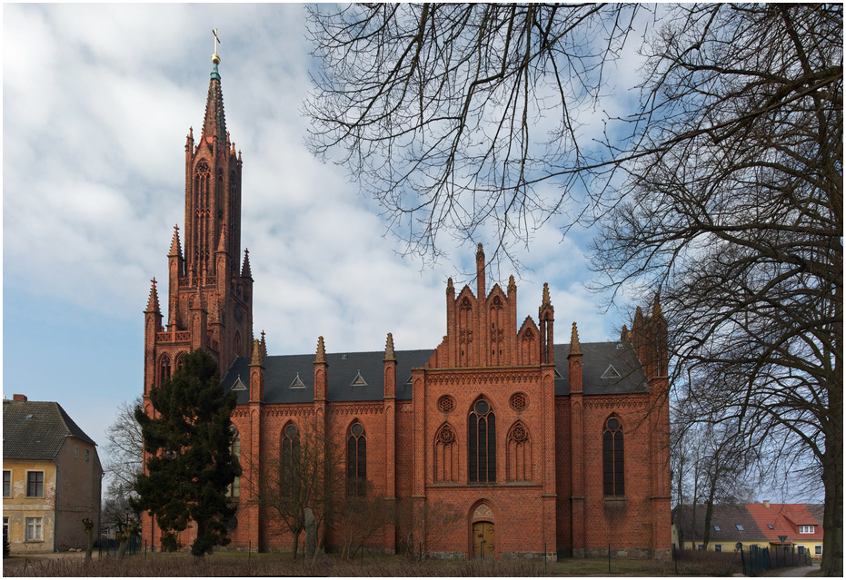 Malchow Kloster