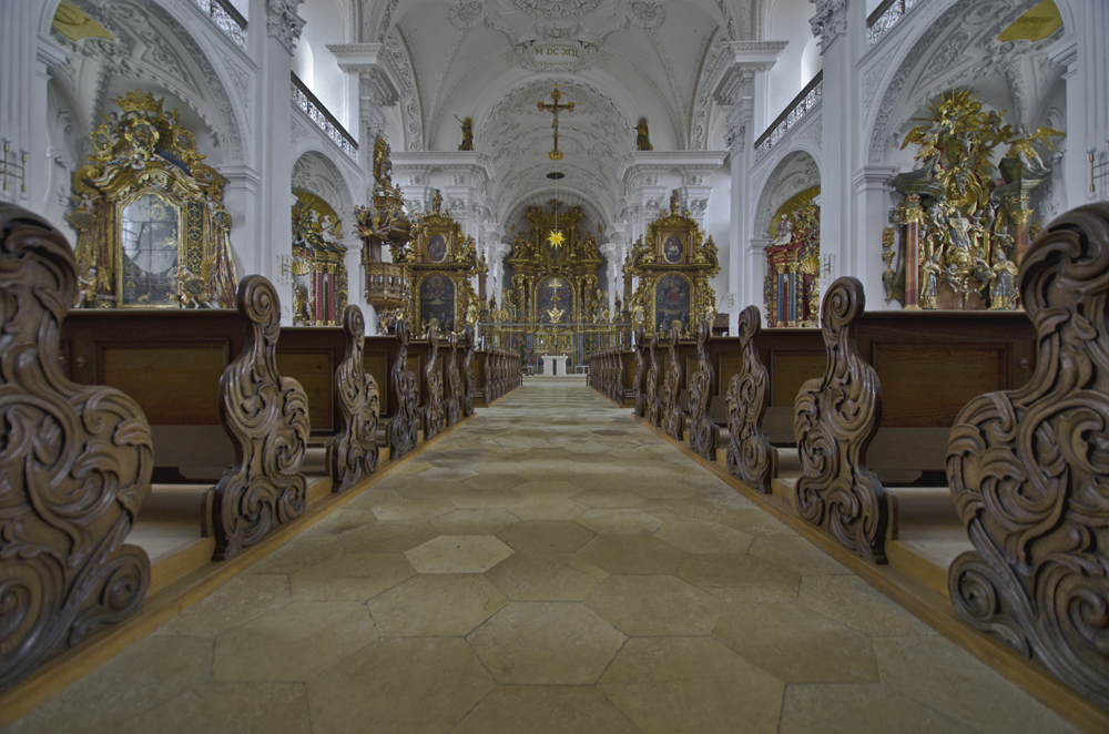 Kloster Marchtal