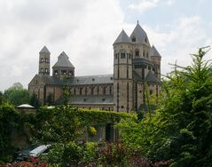 Kloster -Maria Laach