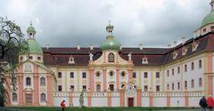 Kloster Mariental in der Lausitz 2