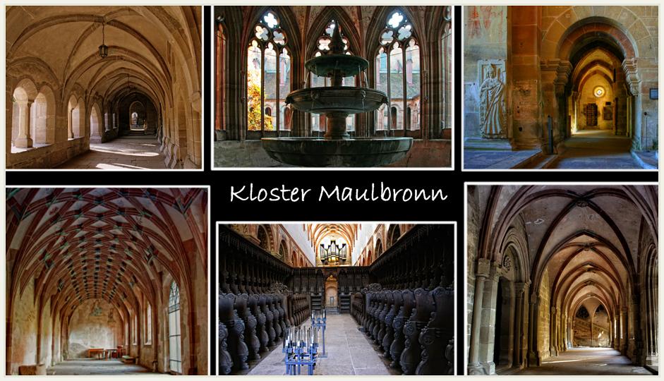 Kloster Maulbronn 11