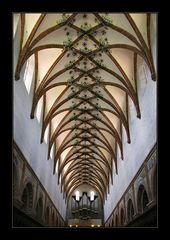 Kloster Maulbronn I