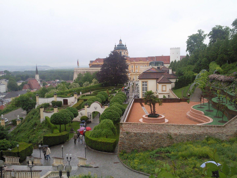Kloster Melk 2011