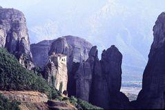 Kloster Meteora, Griechenland.  .DSC_6030
